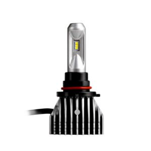 HB3(9005) HB4(9006) LED Headlight Bulb No Fan 40W 4000LM