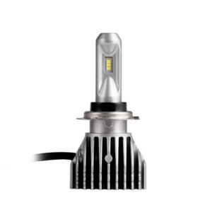 H7 LED Headlight Bulbs 6SMD No Fan 6000K 9-32V 40W 4000LM