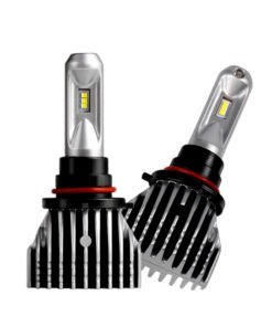 HB3(9005) HB4(9006) LED Headlight Bulb No Fan 40W 4000LM
