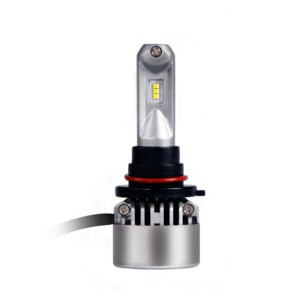 HB3(9005) HB4(9006) LED Fog Light Bulb All in one High Power 50W 5000LM