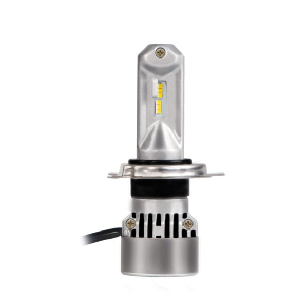 H4 LED Headlight Bulb 9-32V 50W 4000LM