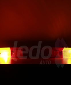 What is the difference between LED car bulbs and halogen bulbs?